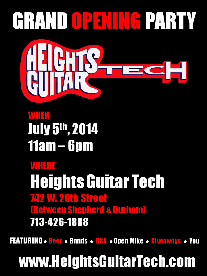 Heights-Guitar-Tech-Grand-Opening-Party