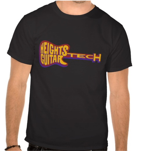 houston-guitar-repair-t-shirt