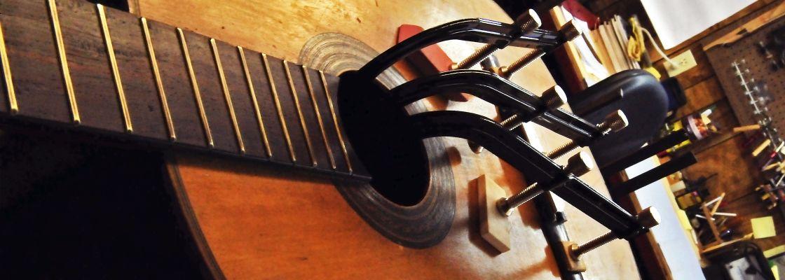 Heights Guitar Tech