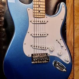 American Fender Strat